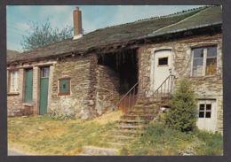 63035/ WALLONIE, Les Ardennes Pittoresques, Vieille Maison - Belgique