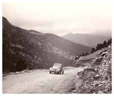 """""""2cv  Dans Les PYRENEES   COL D'ANDORRE   1950"""" - Orte"""