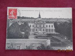 CPA - Lèves - Asile D'Aligre - Partie Centrale - Lèves