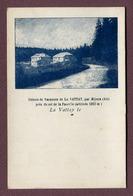 """LA VATTAY  (01) : """" COLONIE DE VACANCES """" - France"""