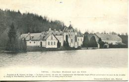 N°78241 -cpa Orval -château Moderne Bati En 1865- - Andere