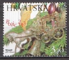 Croatia MNH Stamp - Christmas