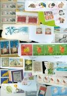 25 Kilo = 150.000 TEMBRES DU MONDE SUR PETIT PAPIER * 25 KILO STAMPS WORLDWIDE ON PAPER (51) - Postzegels