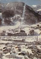 Carte Postale Des Années 70 Des Hautes-Alpes - Serre-Chevalier - Villeneuve - Serre Chevalier