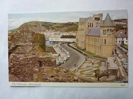 The University, Aberystwyth - Autres