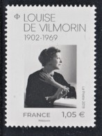 4.- FRANCE 2019 Louise De Vilmorin - Nuevos