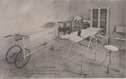 CPA Caen - Hôpital Civil - Salle D'opération (maternité) - Caen
