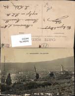 642222,Draguignan Vue Generale France - Ansichtskarten