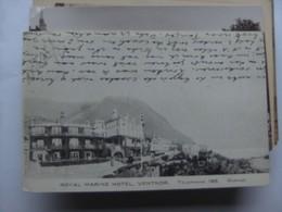 Engeland England Isle Of Wight Ventnor Royal Marine Hotel - Ventnor
