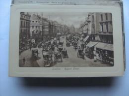 Engeland England London Regent Street Old Cars - Londen