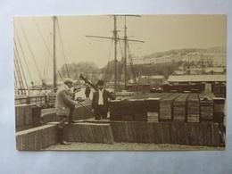 SLATE HARBOUR - (Port D'ardoises) - Autres