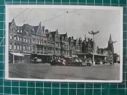 Oostende Ostende Fossé Du Lièvre Arrêt De Tram - Hazengracht Tramhalte - Oostende