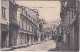 27. LOUVIERS. La Grande Rue. 1039 - Louviers