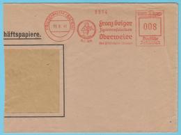 J.M. 30 - E.M.A. - N° 53 - Allemagne - Fabrique De Cigare - Violoniste - - Musique