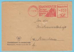 J.M. 30 - E.M.A. - N° 58 - Allemagne - Opéra - Musique