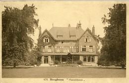Hoogboom - Haezeldonck - H 470 - 1940 - Kapellen