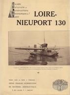 Aviation - Hydravion De Reconnaissance Loire-Nieuport 130 - Rare - Publicités