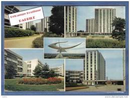 D 94. Chevilly-Larue  Résidence HLM De La Croix Du Sud Trés Beau Plan - Chevilly Larue