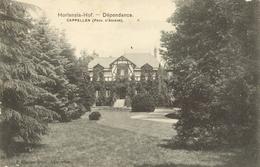 Hoogboom - Hortensiahof Dépendance - H001d - Kapellen