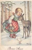 Bonne Année, Happy New Year (pk65072) - Nouvel An