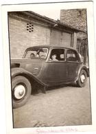 3 PHOTOS 2 En Petit Format,la 3éme Format Carte Postale - Automobili