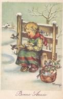 Bonne Année, Happy New Year (pk65078) - Nouvel An