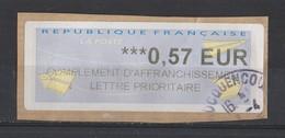 Complément D'affranchissement LP  0.57 - 2000 «Avions En Papier»