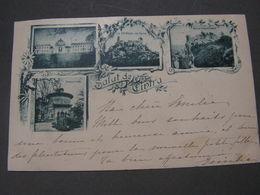 Cintra 1896 - Lisboa