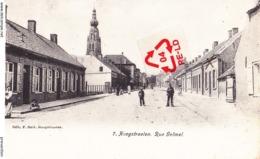 HOOGSTRAETEN - Rue Gelmel - Hoogstraten