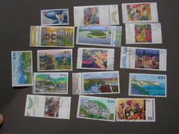 BRD  Schönes Lot Ca, 1980 - Briefmarken