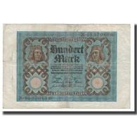 Billet, Allemagne, 100 Mark, 1920, 1920-11-01, KM:69b, TB - [ 3] 1918-1933 : República De Weimar