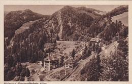 AK Gösing An Der Mariazellerbahn - 1942 (45254) - Scheibbs