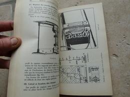 Manuel Humoristique Sur Explosifs Et Destructions Indochine Edition 1954 Genie - Livres, Revues & Catalogues