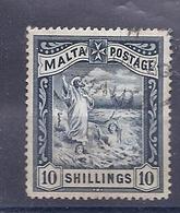 190032257  MALTA  YVERT   Nº 16  110 € (CAT. VAL.) - Malta