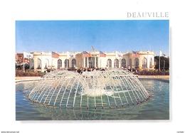 14-DEAUVILLE-N°C-3471-C/0165 - Deauville