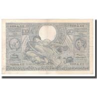 Billet, Belgique, 100 Francs-20 Belgas, 1942, 1942-07-15, KM:107, TB+ - [ 2] 1831-... : Regno Del Belgio
