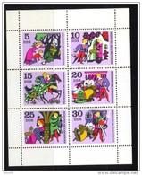 LOTE 440  ///  ALEMANIA DDR 1970  -  YVERT Nº: 1238/1243   MNH**          LIQUIDATION!!!!!!!!! - Unused Stamps