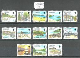 GRA(JER) YT 457/469 En XX - Jersey