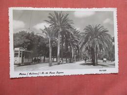 Spain > Islas Baleares > Mallorca Trolley     RPPC   Has Stamp & Cancel > Ref 3747 - Mallorca