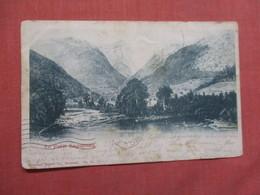 Le Petit Saguenay Has Stamp & Cancel > Ref 3747 - Saguenay