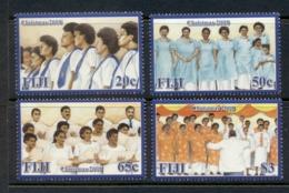 Fiji 2008 Xmas MUH - Fiji (1970-...)