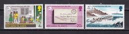 382k * PITCAIRN INSELN 152/4 *3 FEINE WERTE UPU * POSTFRISCH **!! - Briefmarken
