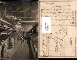 642125,Poldihütte Stahlbau Kesselhaus Kladno Bei Prag Praha - Ansichtskarten