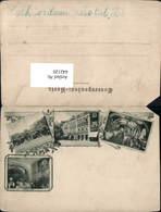 642120,Marianske Lazne Hotel Neptun Marianske Lazne / Marienbad - Ansichtskarten