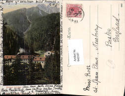 642107,Trentino Wildbad Innichen Südtirol - Bolzano (Bozen)