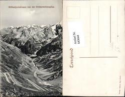 643644,Trentino Stilfserjochstrasse Sulden Trafoi - Bolzano (Bozen)