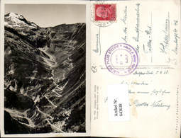 643638,Trentino Ortler Strada Dello Stelvio Stilfserjochstrasse Sulden Trafoi - Bolzano (Bozen)