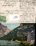 643629,Trentino Hotel Wildsee Prags - Bolzano (Bozen)