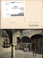 643610,Trentino Sterzing Vipiteno Südtirol Rathaus Lichthof - Bolzano (Bozen)