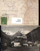 643603,Trentino Sand In Taufers Burg Schwarzenstein - Bolzano (Bozen)